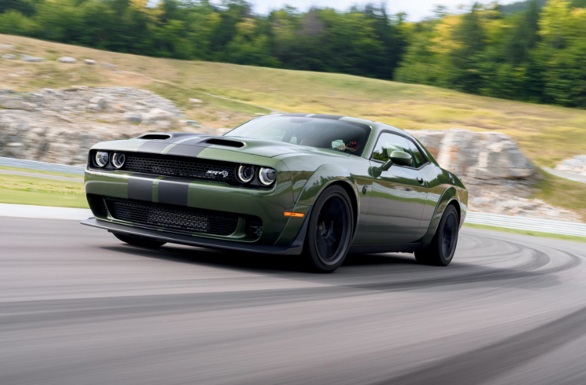 2020 Dodge Challenger With 426 Hemi Specs | 2021 Dodge