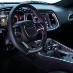 2019 Dodge Challenger Interior Changes