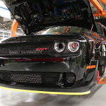 2019 Dodge Challenger SRT Demon Engine Performance
