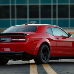 2019 Dodge Challenger SRT Demon Price