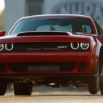 2019 Dodge Challenger SRT Demon Release Date