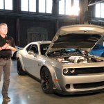 2019 Dodge Challenger SRT Hellcat Performance