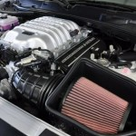 2019 Dodge Challenger SRT 392 Engine