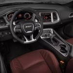 2019 Dodge Challenger SRT 392 Interior