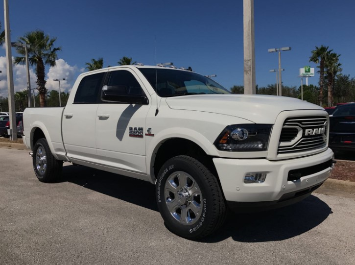 2020 Dodge Ram 2500 Diesel Power Pictures 2021 Dodge