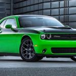 2020 Dodge Challenger SRT Demon Exterior