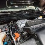 2020 Dodge Dakota TRX Engine