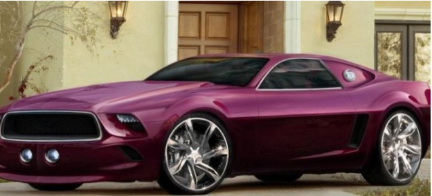 Meet The New 2020 Dodge Barracuda Muscle Cars Power