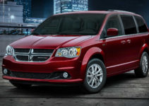 Chrysler Celebrates 35 Years Of The Minivan With Special