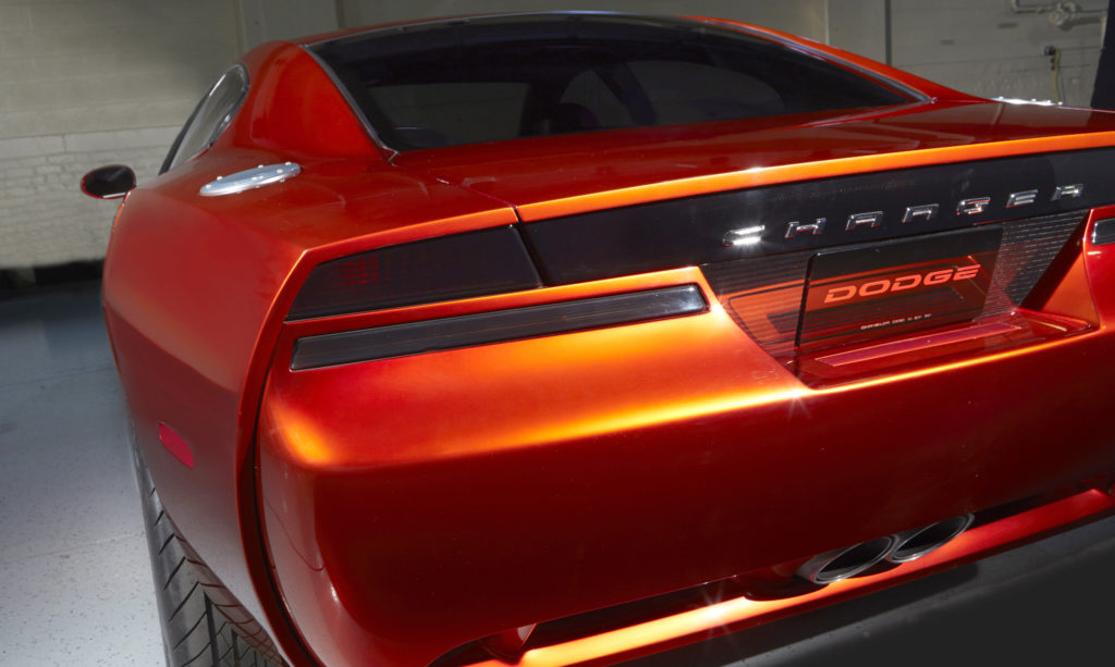 What We Know About The Next Generation Dodge Charger