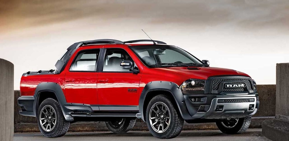 84 New 2020 Ram Dakota Specs And Review Cars Release Date