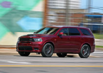 2018 Dodge Durango SRT Pictures Photo Gallery Car And