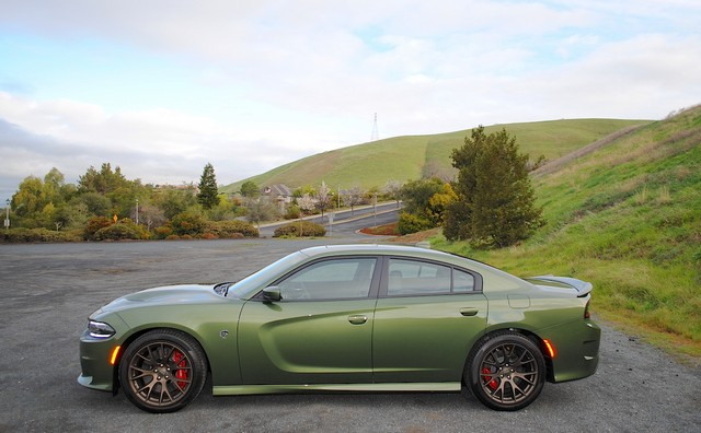 2020 Charger Hellcat Yellow Price Msrp