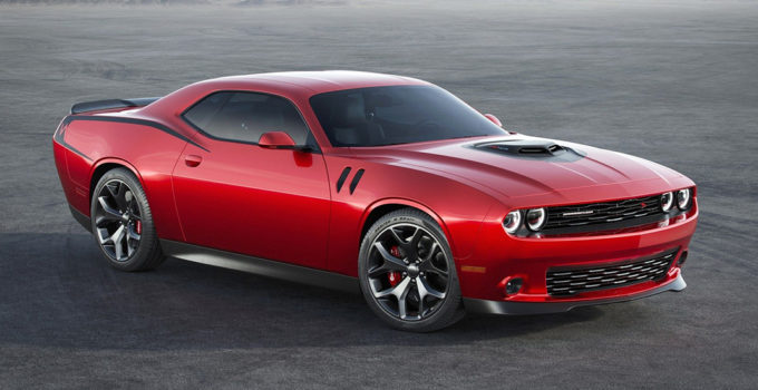 Will There Be A Dodge Barracuda And When Will It Appear