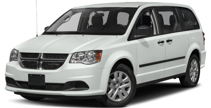 2021 Dodge Caravan Owner s Manual Price Pictures Dodge