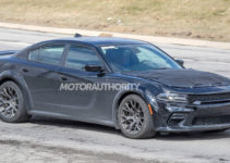 New 2021 Dodge Charger Curb Weight Concept Engine