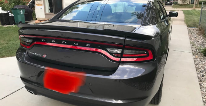 Dodge Charger 2018 Lease Deals In Royal Oak Michigan