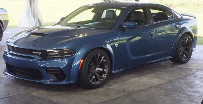 2021 Dodge Charger Exterior New Cars Zone
