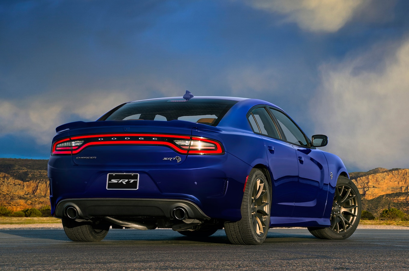 2018 Dodge Charger Reviews And Rating Motor Trend