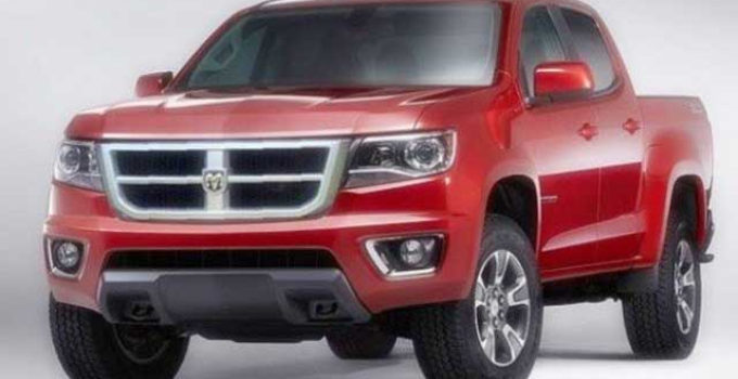 2020 Dodge RAM Pickup Trucks Lineup What s New And What