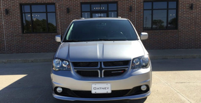 2021 Dodge Grand Caravan Review Price Release Date