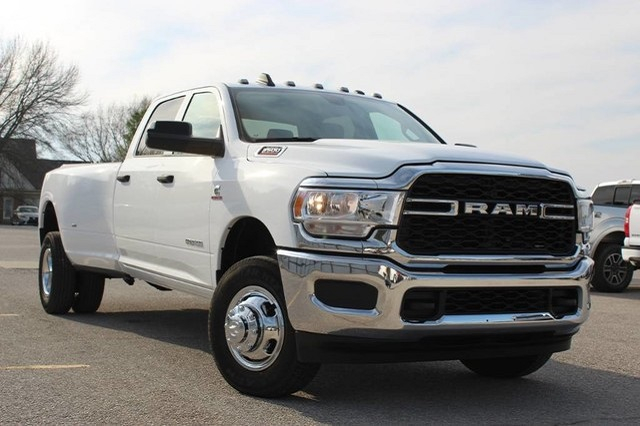 2021 Ram 3500HD Features Specs Towing Capacity 2020