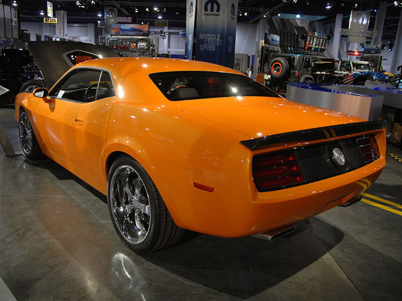 2020 Dodge SRT Barracuda Redesign Price Review New