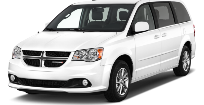 2017 Dodge Grand Caravan Reviews Research Grand Caravan