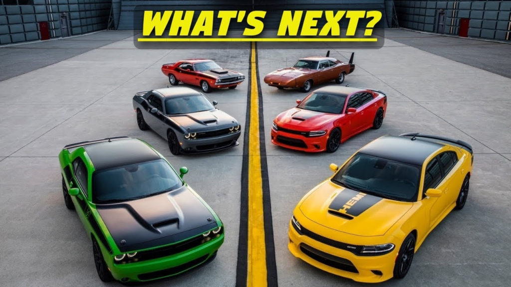 What Will The 2022 Dodge Charger Look Like Dodge Specs News