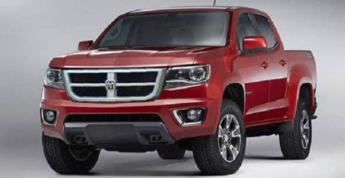 2019 Dodge Dakota Review Release Price Cars Reviews 2019