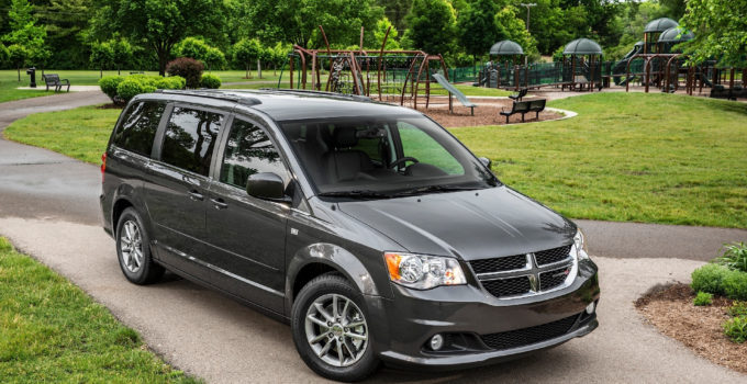DODGE Grand Caravan Specs Photos 2007 2008 2009