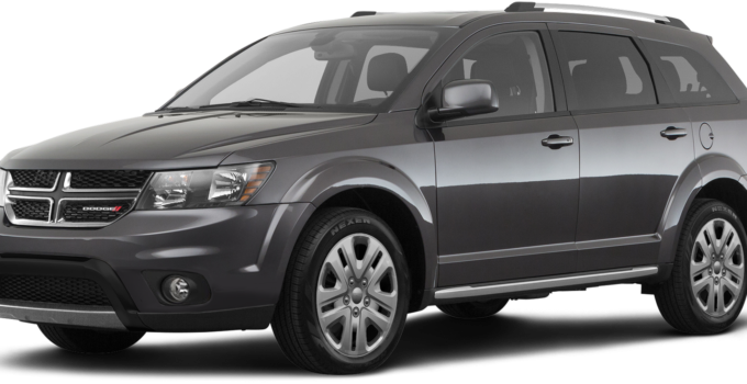 New 2021 Dodge Journey Inside Images Lease Dodge Specs