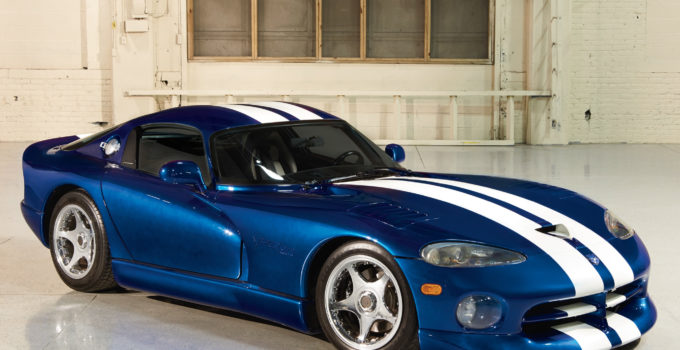 How To Buy An Early Viper Without Getting Defanged
