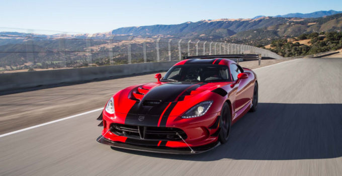 2022 Dodge Viper Pictures Specs For Sale DodgeRedesign co