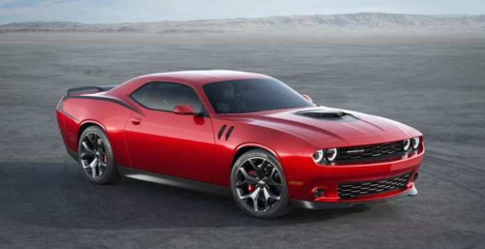90 The 2020 Dodge Barracuda Concept And Review Review