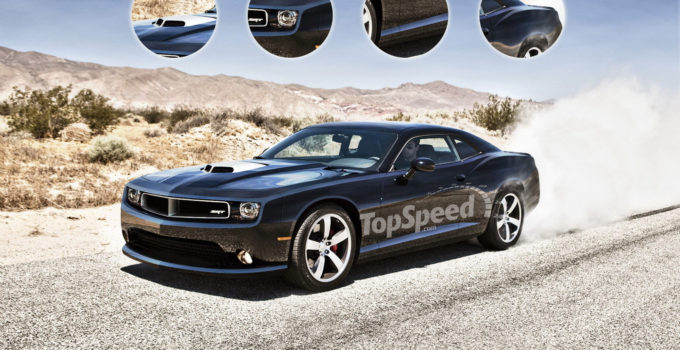 New 2021 Dodge Barracuda Images Inside Msrp Dodge