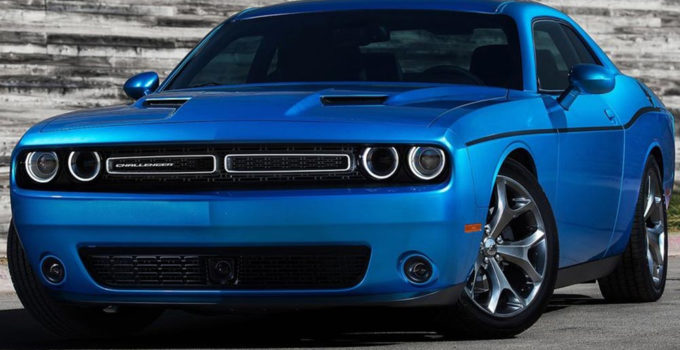 2016 Dodge Challenger SXT Review Road Test CarsGuide