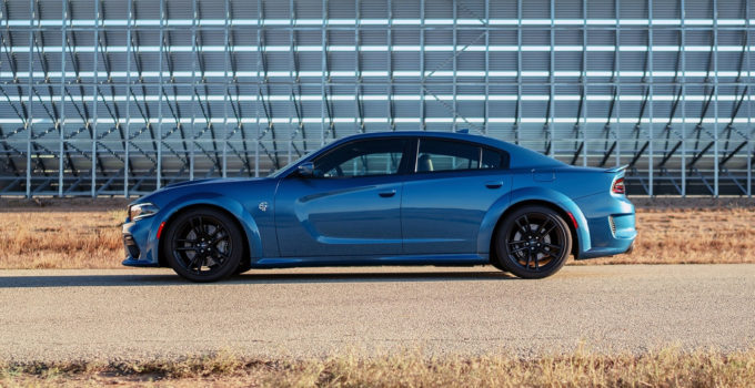 2021 Dodge Charger Sxt Lease Msrp Mpg Dodge Specs News