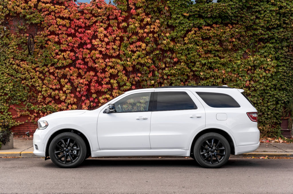 2018 Dodge Durango R T V 8 Review Long Term Arrival