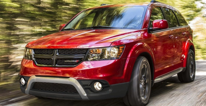 2021 Dodge Journey Review Replacement Specs Dodge