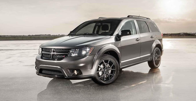 New 2021 Dodge Journey Trim Levels Mpg Msrp Dodge