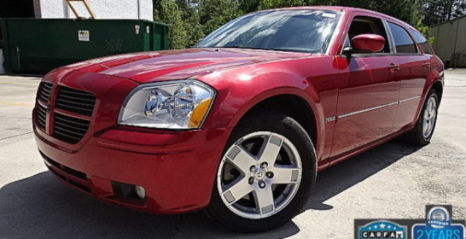 Used Dodge Magnum For Sale with Photos U S News