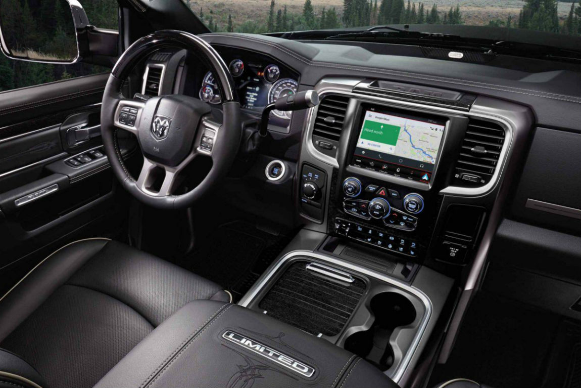 What Are The Differences Between The Trim Levels Of The