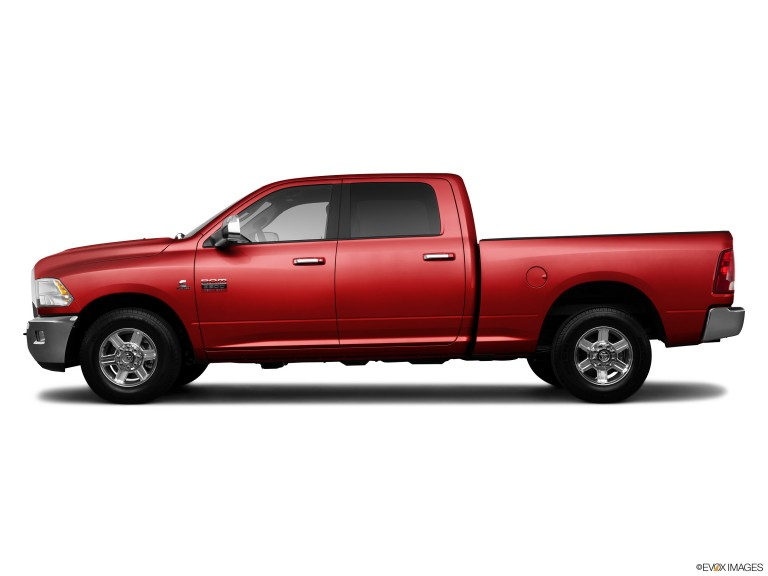 2011 Ram 2500 Read Owner And Expert Reviews Prices Specs