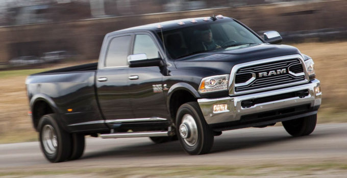 2019 Ram 3500 Reviews Ram 3500 Price Photos And Specs