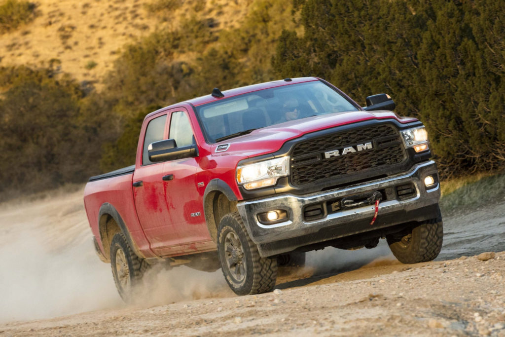 How Much Does A 2020 Ram 3500 Dually Weight Review