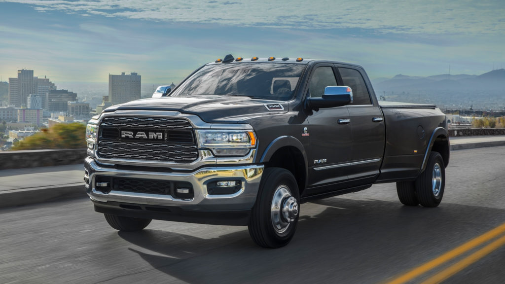 How Much Does A 2020 Dodge 3500 Dually Weight Review
