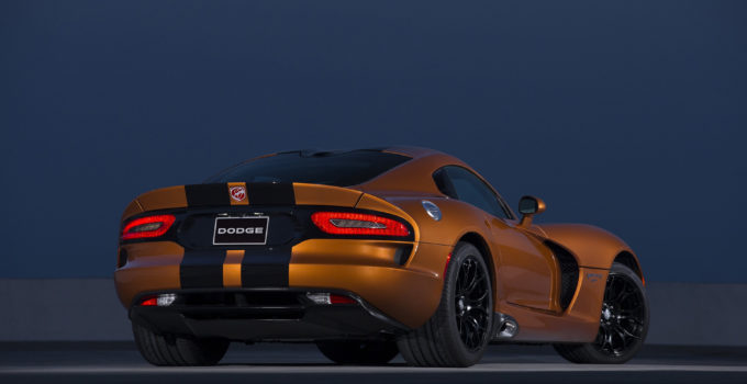 How Much Does A Dodge Viper Cost Carrrs Auto Portal