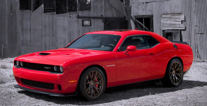 Consumers Warned About Unethical 2015 Dodge Challenger