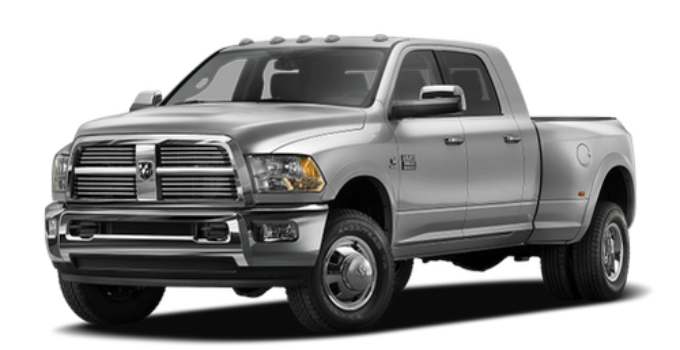 2010 Dodge Ram 3500 Expert Reviews Specs And Photos